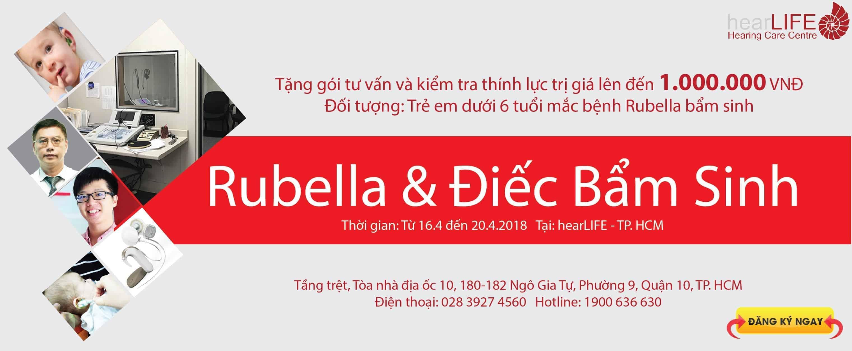 rubella event